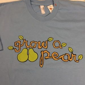 NWT, Men's Graphic Tee, Size M